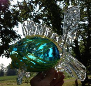 HonnGreenFish