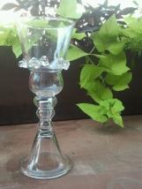 Renaissance goblet