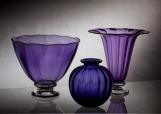 Purple Group of Three