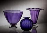 Purple Group of Three